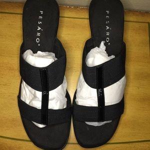 93348260a2ebf Gladiator Wedge Sandals